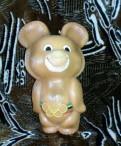Олимпийский мишка, Приладожский