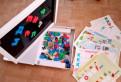 Развивающая игра и говорящий плакат в подарок