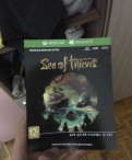 Игра «Sea of thieves на Xbox one s