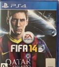 Fifa 14 для PS4