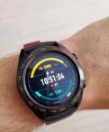 Новые смарт часы Huawei Honor Magic Watch