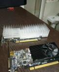 Видеокарты GT 1030 2GB MSI gigabyte