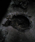 Коробка механика мкпп шевроле ланос Деу Нексия, стойки с гранты на калину