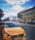Водитель в Яндекс. Такси на зарплате, Санкт-Петербург