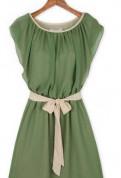 Платье отливкового цвета, новое, эксклюзивные вечерние платья купить