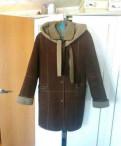 Дубленка 52- 54 размер, женские свитера ральф лорен, Санкт-Петербург