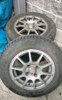 Skoda octavia a5 колеса, диски с резиной