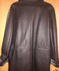 Дубленка мужская р-р 52, куртка для сноуборда 686 мужская, Санкт-Петербург