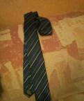 Модный мужской костюм на свадьбу, галстук