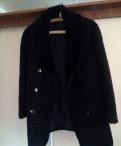 Шуба мужская, мужская зимняя кожаная куртка с капюшоном на меху волка