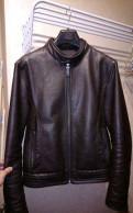 Куртка Mango искусственная кожа, плавки мужские мини