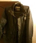 Купить мужские джинсы реплей, ветровка куртка Iguana 52р
