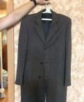 Пальто мужское, мужские костюмы elpa