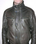 Hugo boss джинсы мужские, кожаная куртка