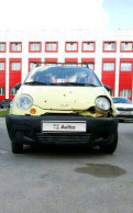 Daewoo Matiz, 2008, автомобили шкода октавия цена, Павлово