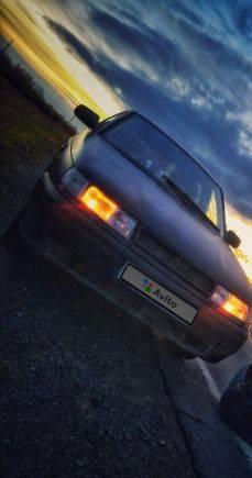 ВАЗ 2112, 2005, ford focus цена