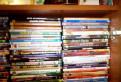 DVD диски (фильмы, сериалы, мультфильмы)