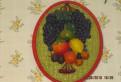 Пано фрукты