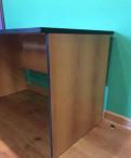 Письменный стол, Им Морозова