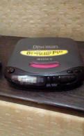 Cd плеер discman sony d-141