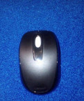 Microsoft Wireless Mobile Mouse 1000, Первомайское
