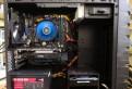 Игровой пк. GTX1050Ti(Новая), 8Gb DDR3