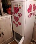 Холодильник, Щеглово