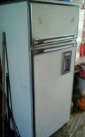 Холодильник Ока, Лодейное Поле