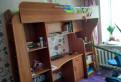 2-х этажная кровать+уголок школьника, Санкт-Петербург