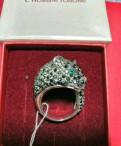 Серебренное кольцо, Санкт-Петербург