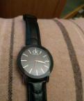Часы Calvin Klein, Никольское