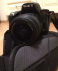 Фотокамера зеркальная Sony alpha 390