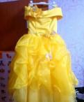 Платье р. 120-140см, Елизаветино