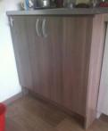Шкаф кухонный, тумба под мойку
