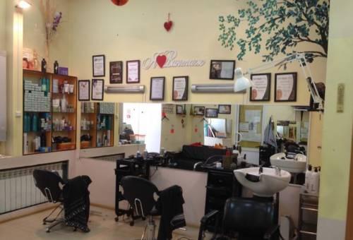 Требуется парикмахер, Маникюрист опыт работы от 3
