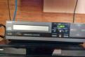 Сд проигрыватель Philips CD-104