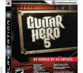 Guitar Hero 5 (PS3)