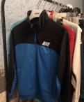 Олимпийка Nike, худи капюшоном и с молнией, Санкт-Петербург
