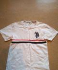 Сток одежды европейских брендов, футболка U.S. Polo Assn, Каменка