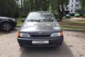 ВАЗ 2114 Samara, 2008, форд симакс цена бу, Приозерск