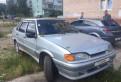Киа сид универсал с пробегом, вАЗ 2115 Samara, 2004, Приозерск