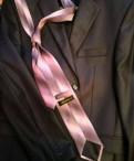Спортивная форма для фитнеса мужская модная, пиджак с рубашкой и галстуком