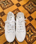 Зимние беговые кроссовки reebok, кеды H&M, Рощино