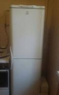 Холодильник Морозильник indesit No frost, Бугры
