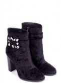 Итальянские бренды женской обуви, ботинки Пиниоло