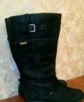 Обувь vibram ботинки, сапоги кожаные ecco, Санкт-Петербург