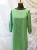 Набор платьев, модные платья прямого силуэта