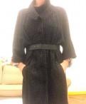 Пальто Paola Frani, одежда для леди дэнс, Санкт-Петербург