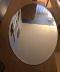 Зеркало овальное, Санкт-Петербург