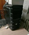 Системный блок сервер видеонаблюдения, Малое Верево